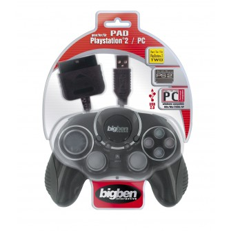 MINI MANETTE PS2/PC