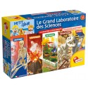 Jeu scientique Le Grand Labo Des Sciences
